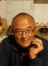 Андре, 54, Romania, Vaslui