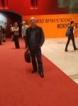 Sergey, 58, Moscow