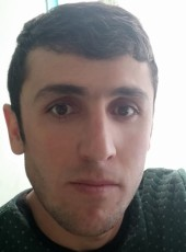 Siyevush, 25, Russia, Moscow