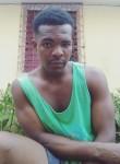 Sanchez larose, 23  , Port-au-Prince