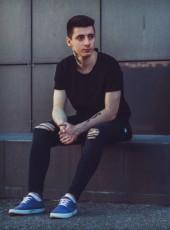 Aleksandr, 22, Russia, Sochi