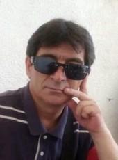 Kire, 56, Macedonia, Prilep
