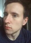 Aleksandr, 27, Saint Petersburg