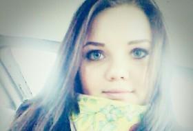 Alyenochka, 26 - Just Me