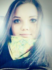 Alyenochka, 26, Russia, Mtsensk