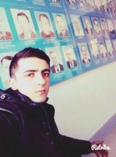 Baris, 22, Russia, Chelyabinsk