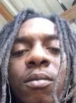 Knuckz, 20  , Wesley Chapel