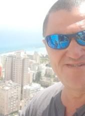 סרגיי, 55, Israel, Jerusalem