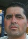 Erion Fier Pat, 36  , Gerakas
