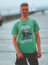 Aleksandr, 28, Russia, Novosibirsk