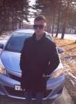 igor, 22, Kirovskiy