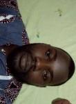 Gbetin Ulrich, 30  , Cotonou