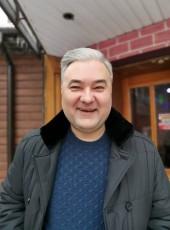 Aleksandr, 45, Russia, Abakan
