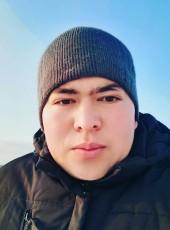 Dima , 24, Russia, Khabarovsk