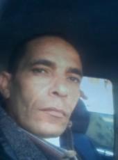 جمال, 50, Palestine, Hebron