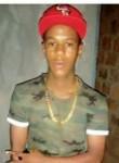 Diallo, 18  , Brikama