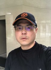小天tony, 39, China, Beijing
