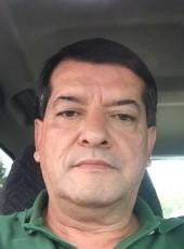 Mario Barrios , 58, United States of America, Severn