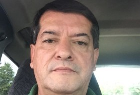 Mario Barrios , 58 - Just Me