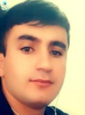 Nekruz, 26, Russia, Moscow