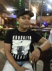 Acik, 26, Malaysia, Pekan