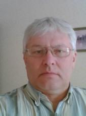 vadim, 66, Russia, Gubakha