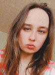 Marina_Angel, 21  , Moscow