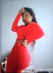 samantha riccy, 22  , Brazzaville