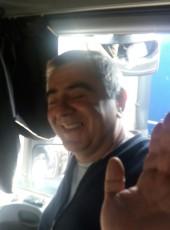 Giorgi, 48, France, Nantes