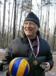 Valeriy, 68  , Saint Petersburg