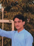 Khan, 39, Bhawana