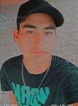 Jesus Garza, 25  , Mexico City