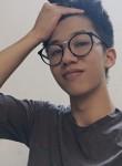 刘明鑫, 23, Shaping