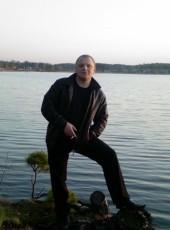 Vitya, 37, Russia, Chelyabinsk