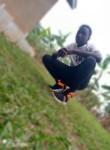 Champ Ibrah, 18  , Mubende