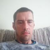 Marcin , 37  , Mragowo