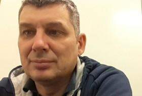 Yurisov, 49 - Just Me