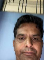 Puran, 47, India, New Delhi