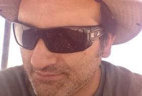 Styep Styepych, 50 - Just Me