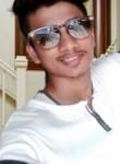 Sabir Hussain, 18  , Virar