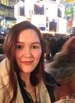 Dina, 23, Moscow
