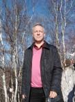 Valeriy, 58  , Irkutsk