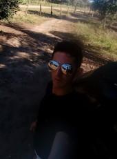 Josué, 18, Brazil, Balsas
