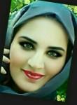 NEDA , 23  , Shahr-e Kord