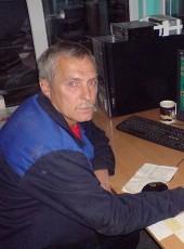 Sergey, 65, Russia, Tomsk