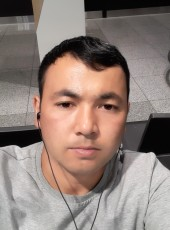 Nurali, 37, Russia, Rostov-na-Donu
