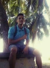 Rafael, 23, Venezuela, Caracas