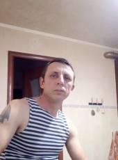 Sacsa, 41, Ukraine, Mykolayiv