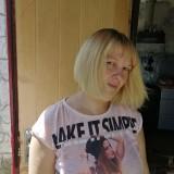Tatyana, 35  , Ukrainka