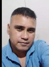 Fernando, 47, Colombia, Cali